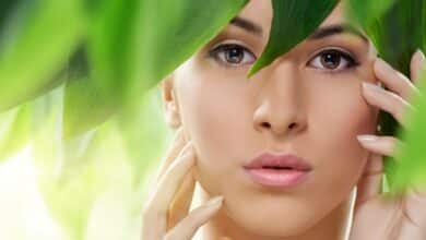 How to Get Good Skin Naturally