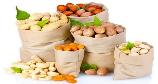 Photo of List of Foods High Vitamin E