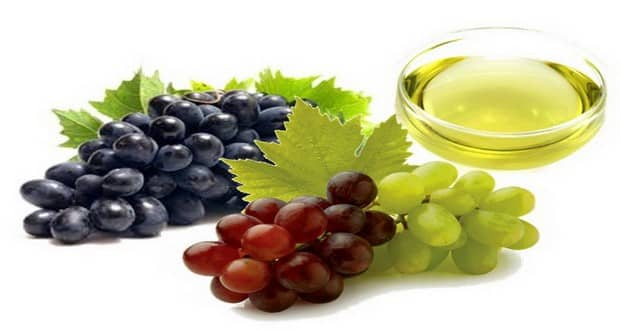 grapeseed oil for face benefits